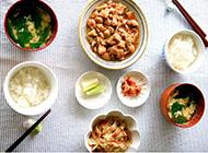 家常菜之一荤一素一汤