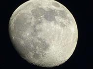 航拍宇宙月球图片