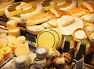 起司芝士奶酪美味糕点图片