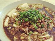 超下饭的榨菜肉沫豆腐