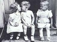 儿童版搞笑图片之羡慕嫉妒恨