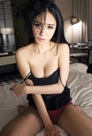 丰满美女的肉感诱惑高清写真