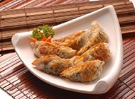 手工饺子图片香味诱人
