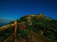 桂林猫儿山旅游景点风景壁纸