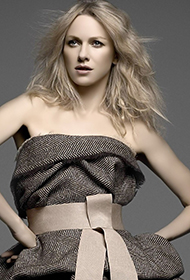 青春靓丽欧美极品美女人体艺术摄影图片