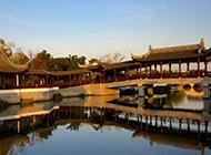 苏州甪直古镇唯美摄影高清图片