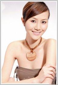 TVB女星时尚轻熟女风范