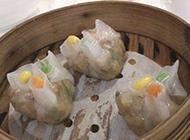经典粤菜早茶图片
