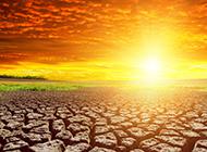 干涸的土地自然风景图片大全