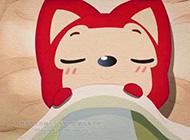 动漫阿狸精美可爱漫画图片