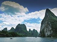 桂林山水风景图片壁纸高清特写