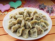 北方手工饺子图片劲道美味