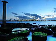 高清山水城市唯美图片欣赏