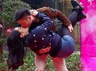 接吻技术哪家强,世界国籍找中国
