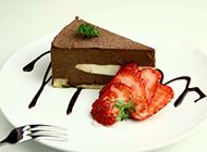 好看又好吃的慕斯蛋糕精美图片欣赏