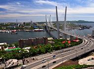 土耳其沿海城市风景图片