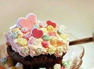 创意西式糕点精选图片