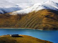 精选中国大自然山脉河流风景壁纸