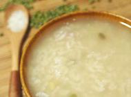 降暑必备绿豆粥