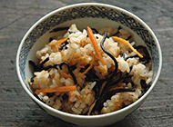 精选美味好吃的炒饭图片