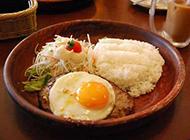 诱人的米饭创意吃法图片