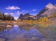 野生态山水自然风景图片