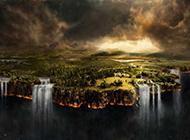 唯美大自然风景壁纸欣赏
