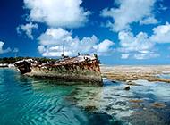 葡萄牙大自然奇观风景图片