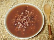 健康饮食 赤豆高粱养生粥