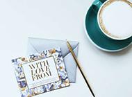 优雅品味咖啡精致风格壁纸