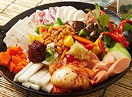 韩国家常菜料理图片精选