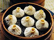 江南灌汤包子图片香甜美味