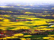 靓丽中国乡村高清摄影