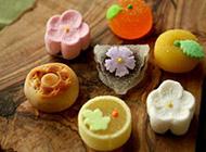 甜蜜糖果多彩精美图集