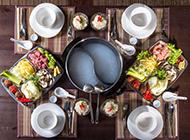 火锅川菜美食图片美味惹人