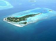 """""""神仙岛""""─巴厘岛岛屿唯美风景壁纸"""