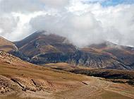西藏青藏高原桌面壁纸