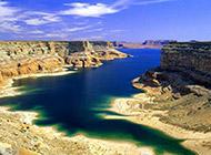 大自然魅力山河高清风景壁纸