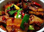 香辣美食回锅肉赚人口水