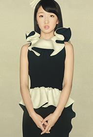 时尚芭莎群星性感诱惑清新纯美