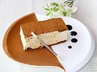 意式提拉米苏甜点蛋糕图片