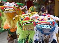 中国古老传统文化风情图集