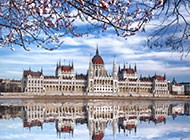 美仑美奂的城堡宫殿图片
