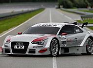 让人震撼的奥迪A5 DTM赛车图片