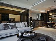 小户型客厅装修设计实景图参考