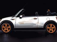 迷人的MINI汽车高清图片