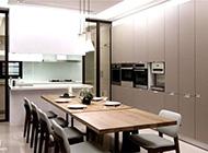 沉稳大气多储存空间个性化北欧家居装修