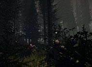 热门游戏《森林》游戏截图欣赏