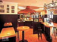 魅力十足的酒吧吧台设计图片欣赏
