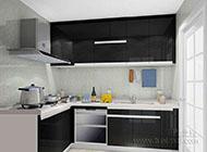 现代时尚且实用厨房橱柜图片